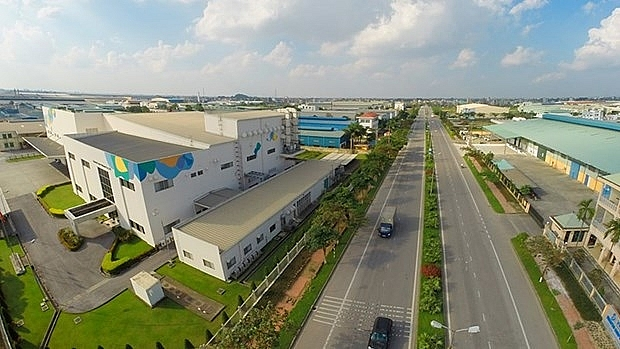 Experts: industrial real estate faring well in 2020
