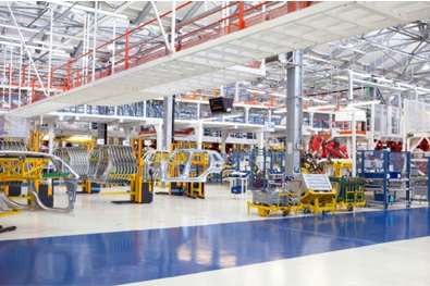 Vietnam: Asia's next manufacturing hub