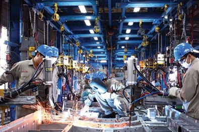 Vietnam industrial brief: 2017 recap and outlook for 2018
