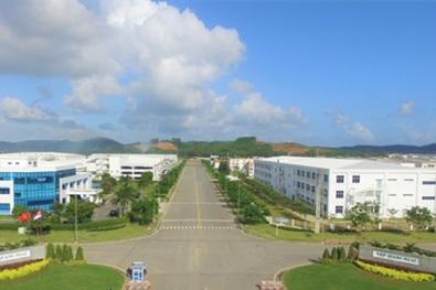 Vietnam industrial: H1/2020 highlights