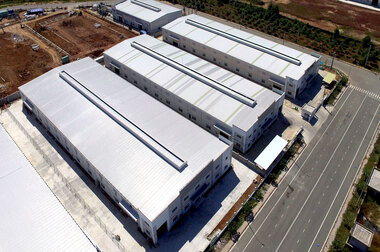 Factory for lease in Dong Nai