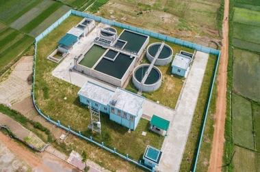 Đất công nghiệp cho thuê tại Bắc Ninh