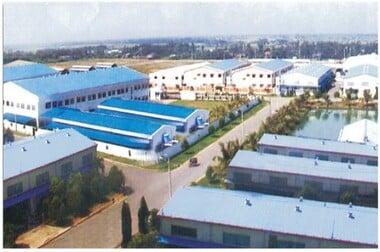 Đất công nghiệp cho thuê tại TP.HCM