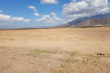 Industrial land for lease in Ninh Thuan