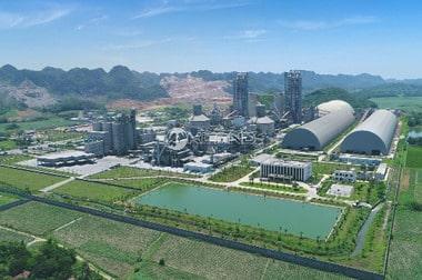 Đất công nghiệp cho thuê tại Thanh Hóa