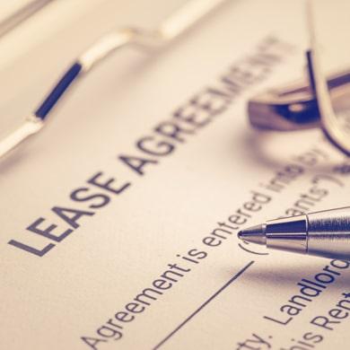 Leasing & brokerage