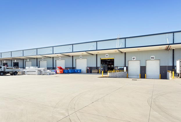 Savills negotiates over $30m of industrial property deals during lockdown
