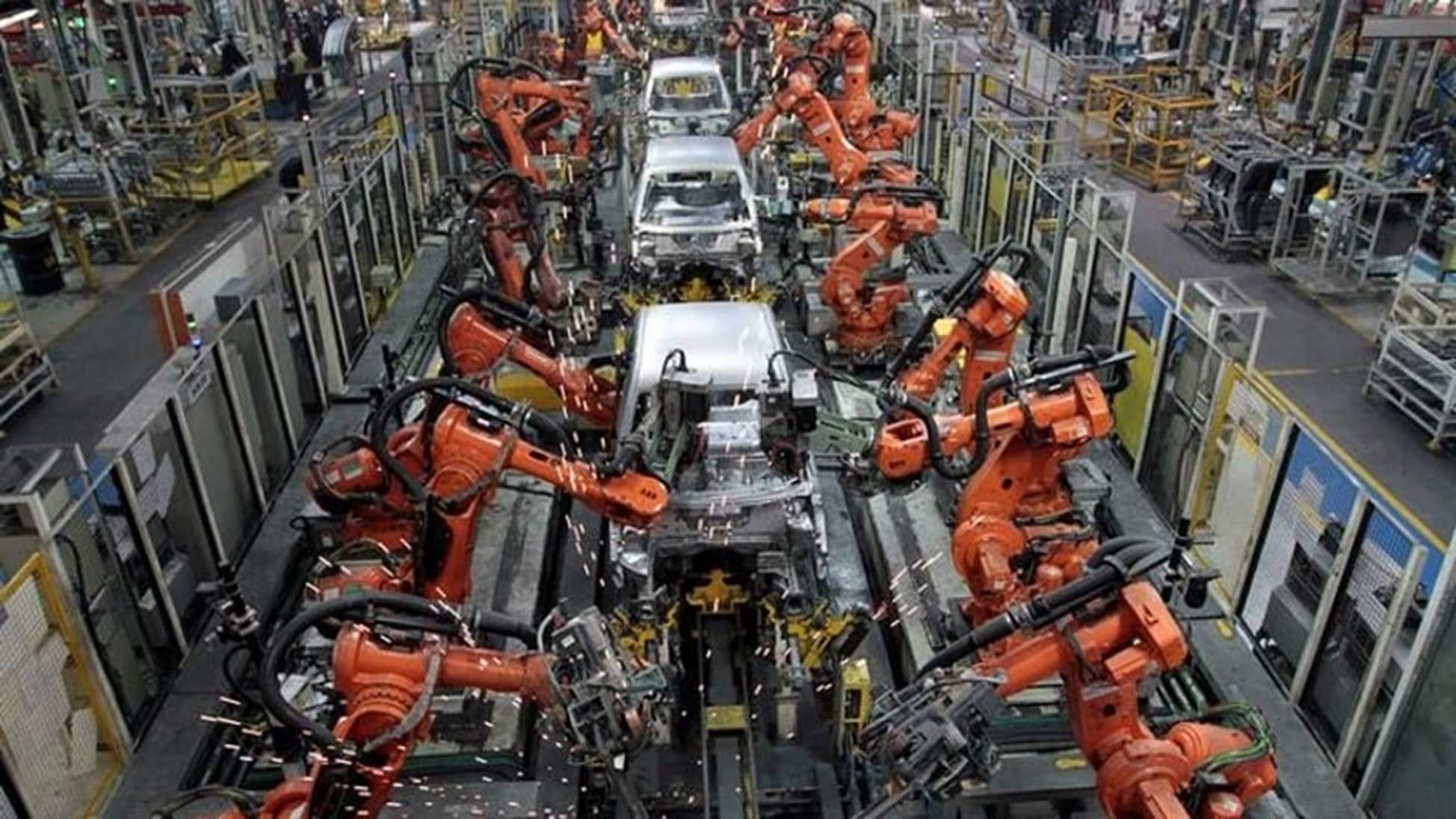 The shift in Vietnam's industrial market