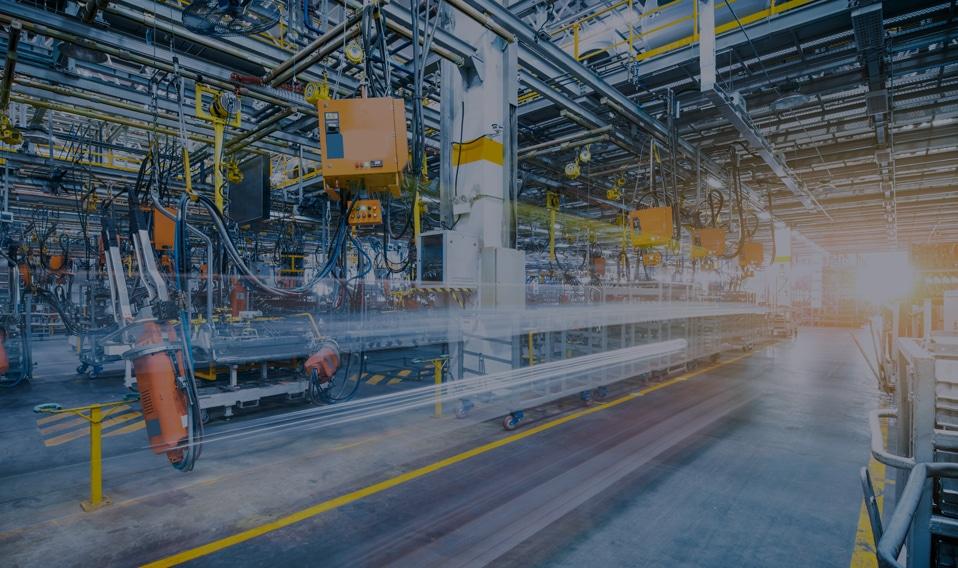 Why Us - Savills Industrial
