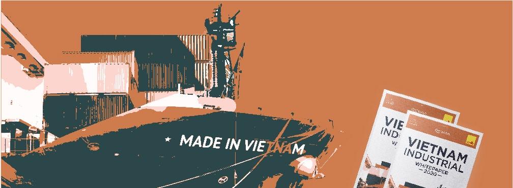 Vietnam Industrial Whitepaper 2020