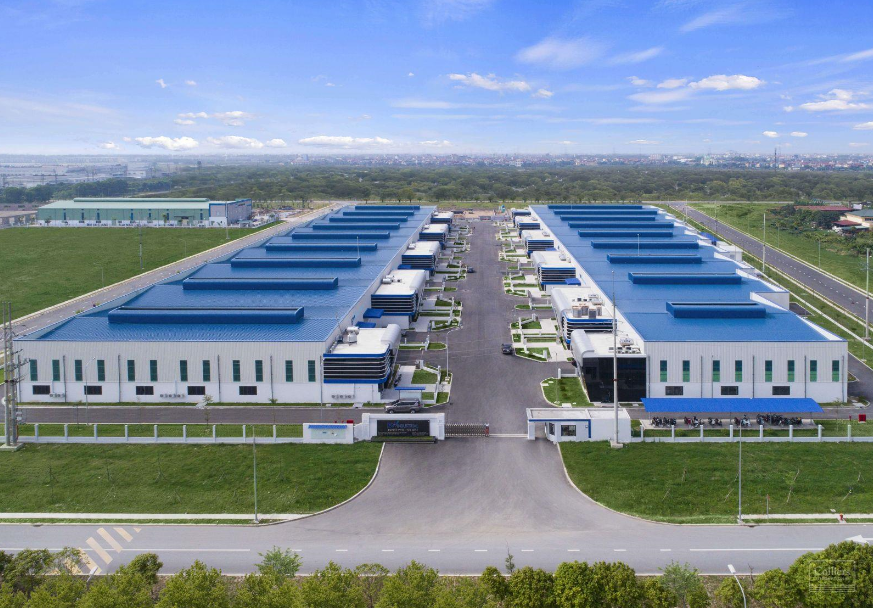 Factory for lease in Binh Duong