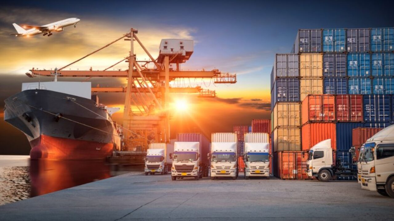 industrial and logistics real estate