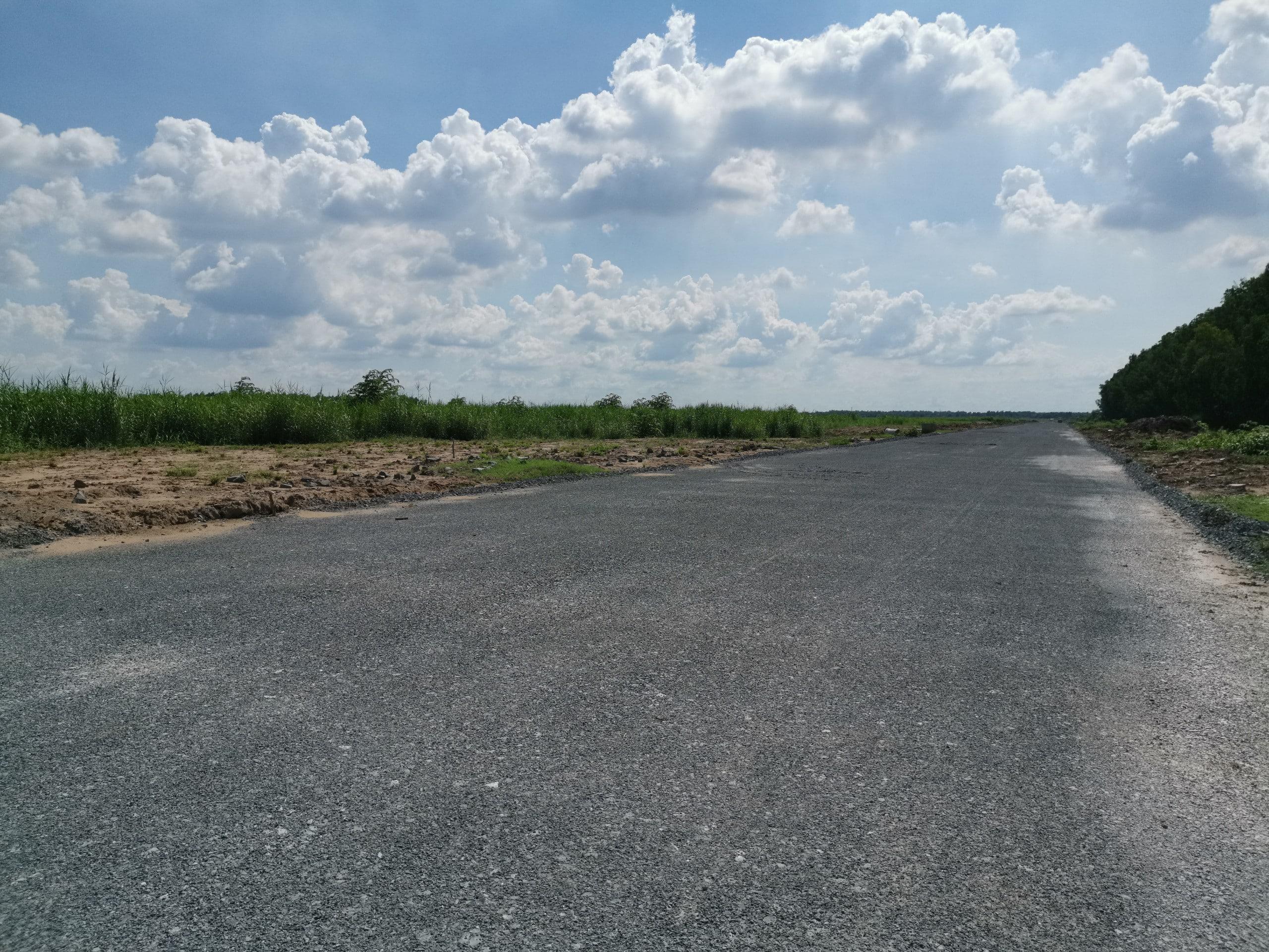 Đất công nghiệp cho thuê tại TPHCM