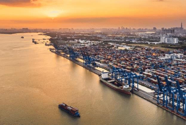 Savills Vietnam: Demand for industrial land rising