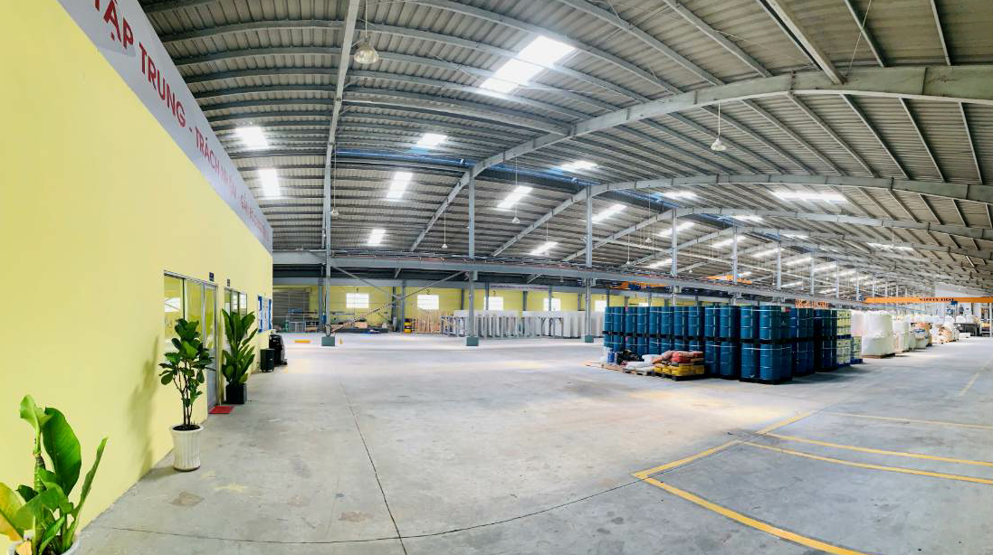 Xưởng công nghệ cao tại Đà Nẵng