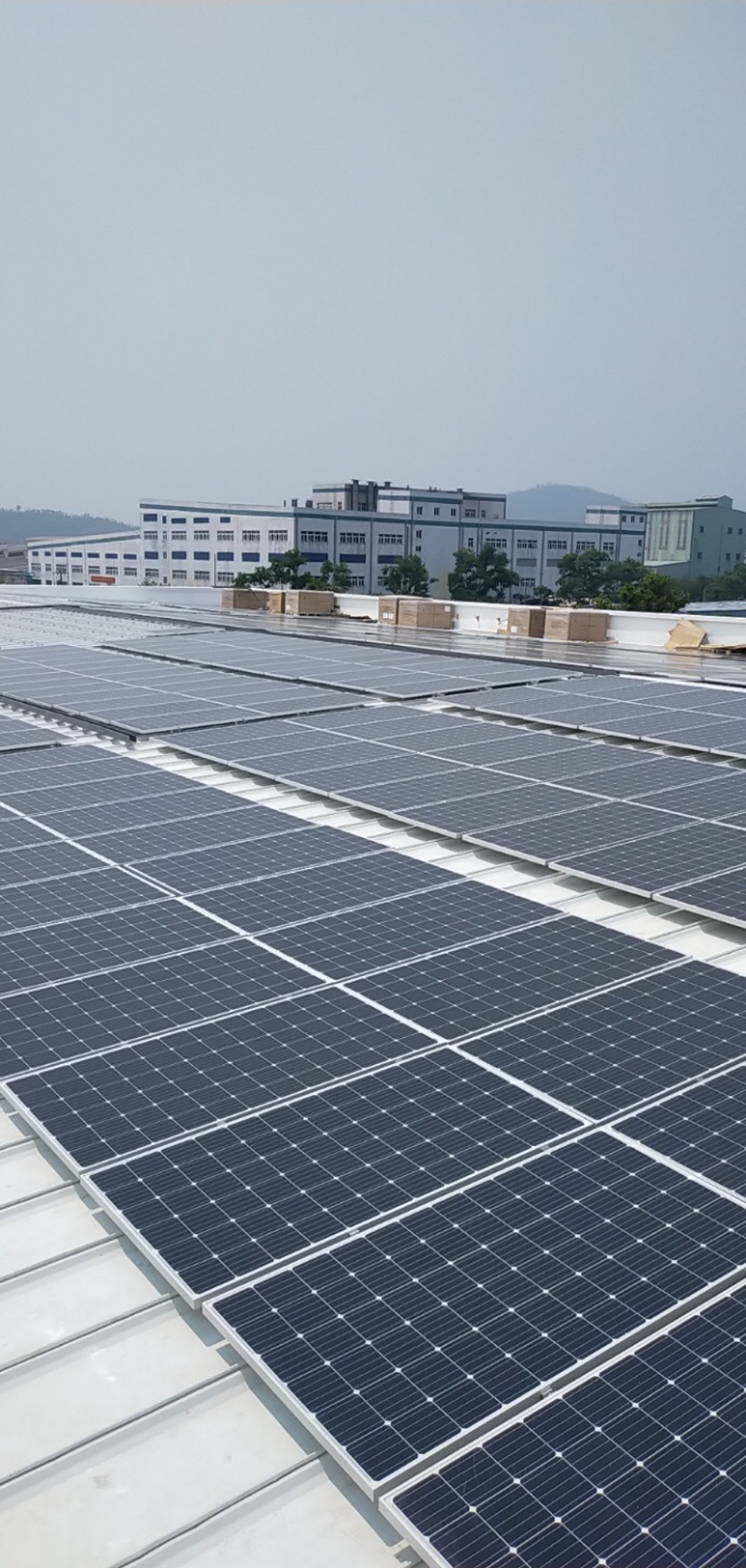 High Quality Factory for rent in Da Nang 2