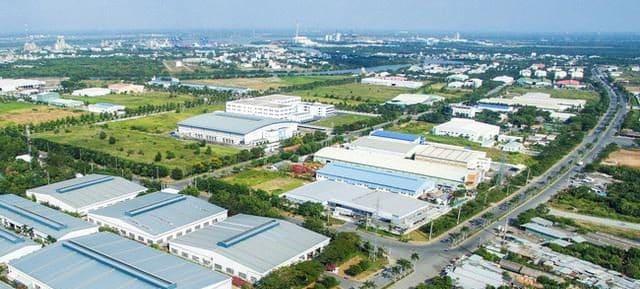 Bất động sản công nghiệp: Xuất hiện xu hướng bán – tái thuê để huy động vốn