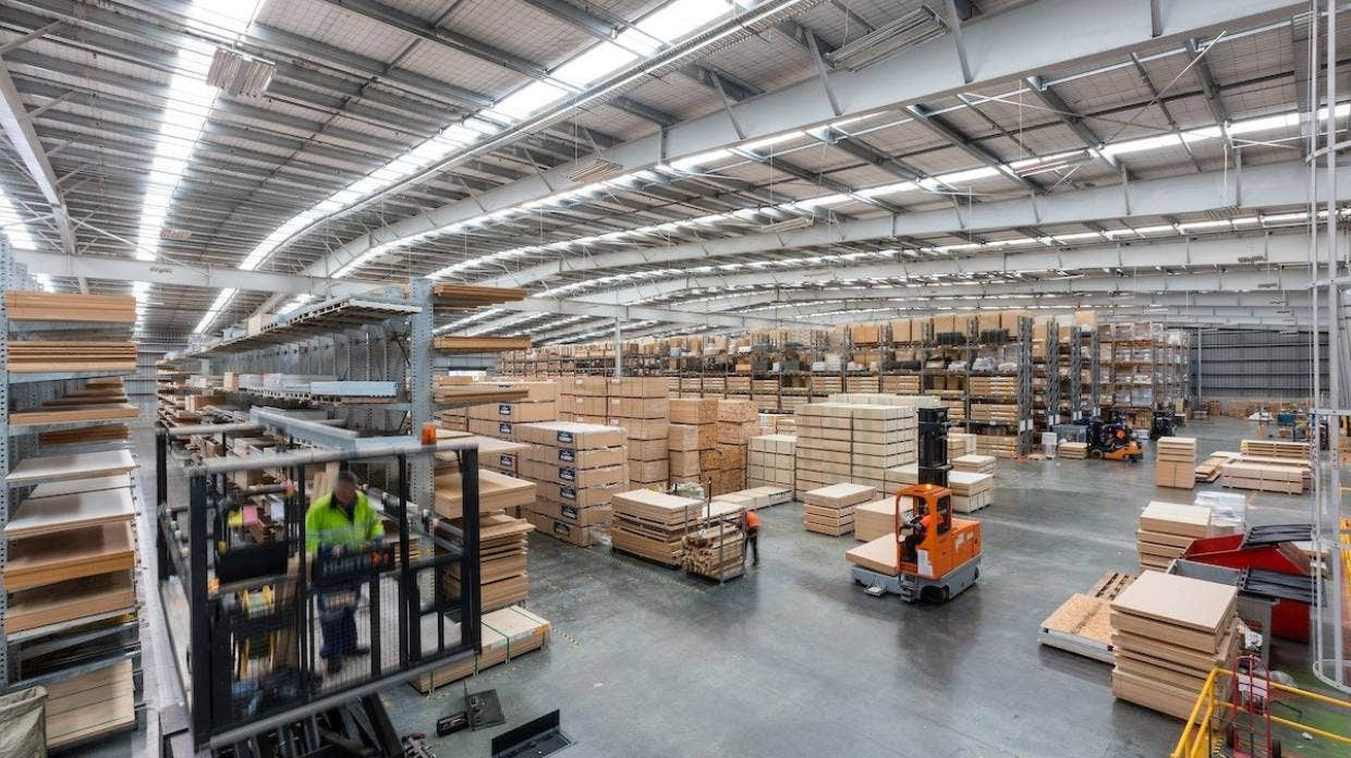 Vietnam industrial real estate market benefits from investors moving production out of China