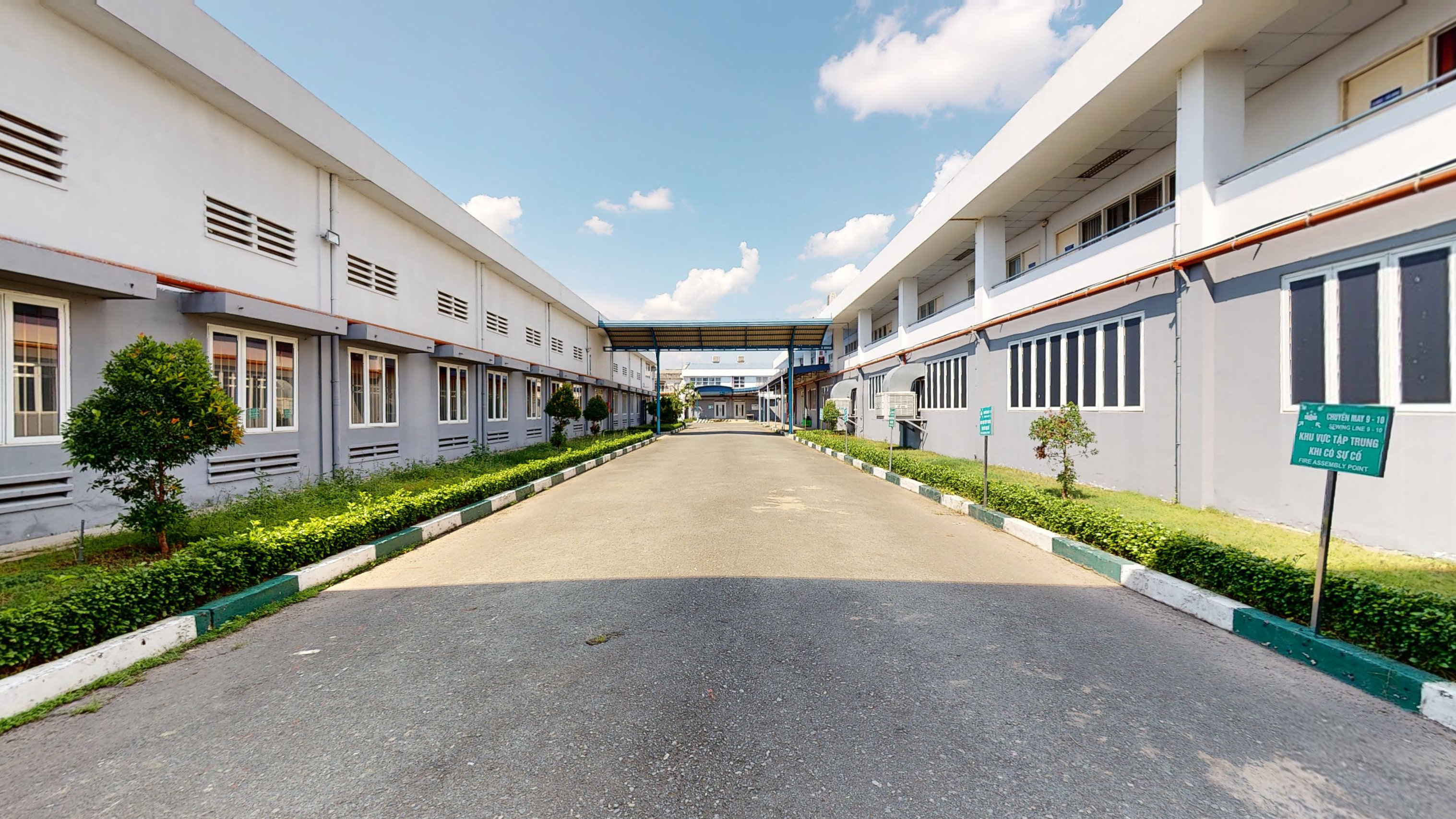 Factory for Sale in Bien Hoa, Dong Nai