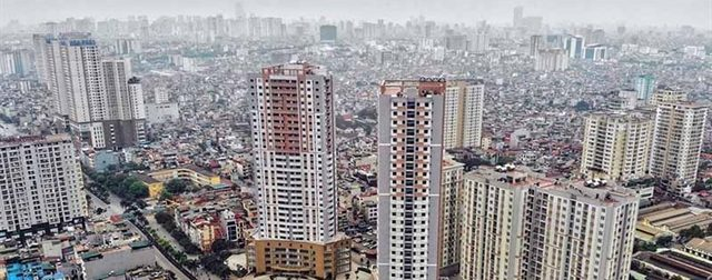 Real estate market expected to recover when virus is under control