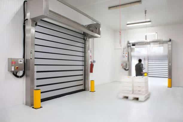 Yếu tố tác động đến dịch vụ hậu cần, kho lạnh công nghiệp