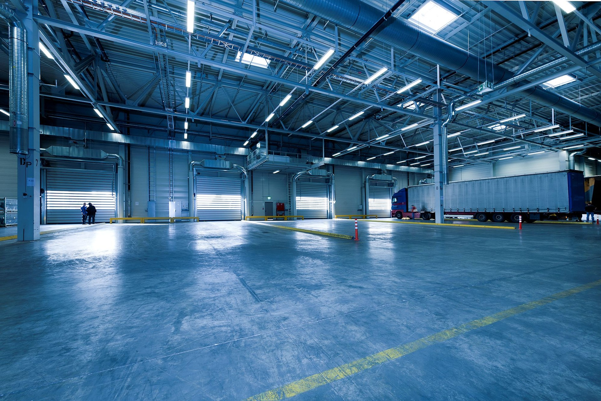 An Overview of Industrial property investment in Vietnam