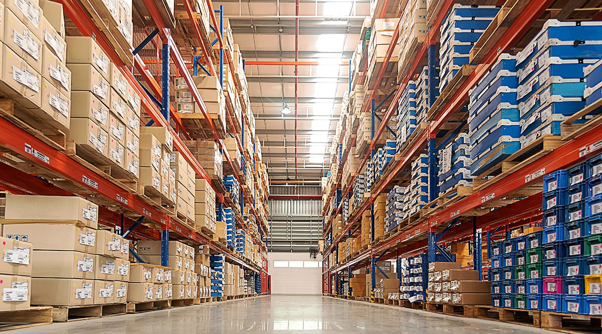 Factors to Consider with Warehouse Lease