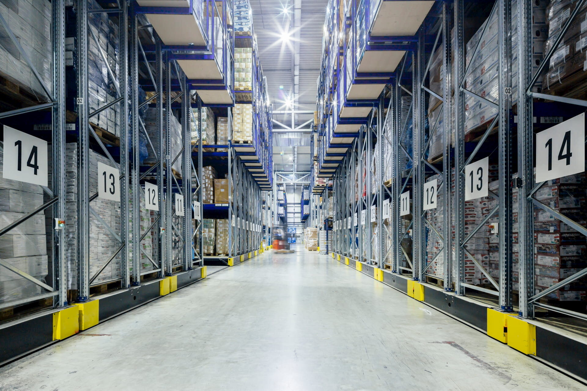 Cold Storage Warehousing demand is on the rise