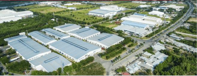 SHN- L31 Industrial Land for Sale in Ha Noi