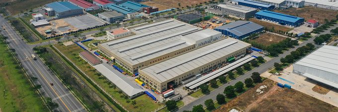 Demand for industrial land frozen amid Covid
