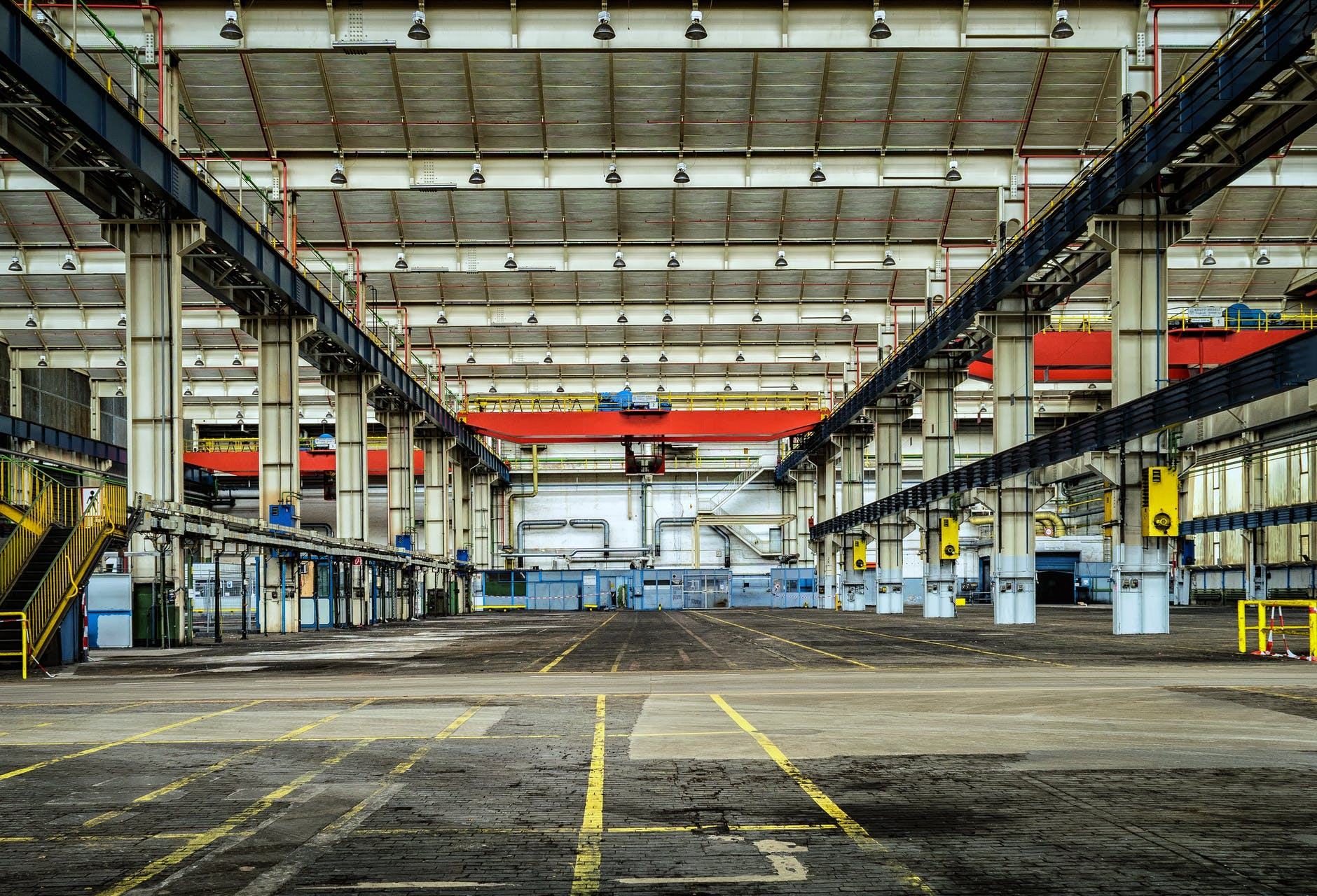 Factory Rent in Vietnam is Gaining the Industrial Market's Attention